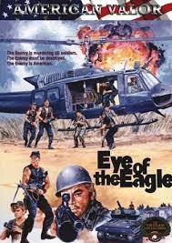 Eye of the Eagle - Poster / Capa / Cartaz - Oficial 1