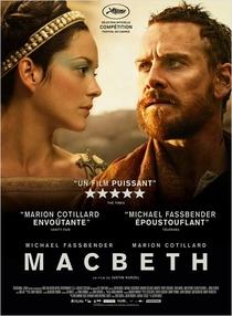 Macbeth: Ambição e Guerra - Poster / Capa / Cartaz - Oficial 13
