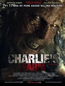 Charlie's Farm - Poster / Capa / Cartaz - Oficial 3