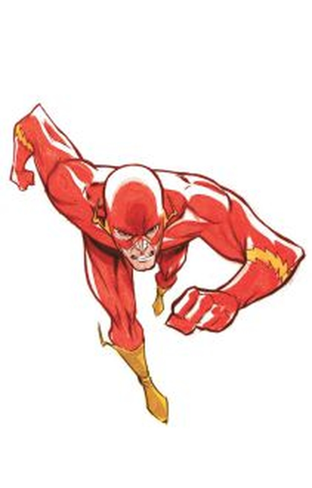 75 anos do Flash!