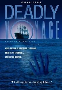 Viagem da Morte - Poster / Capa / Cartaz - Oficial 1
