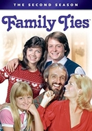 Caras e Caretas (2ª Temporada) (Family Ties (Season 2))