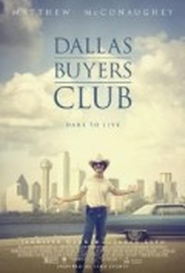 Review | Dallas Buyers Club(2013) Clube de Compras Dallas