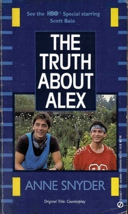 The Truth About Alex - Poster / Capa / Cartaz - Oficial 1