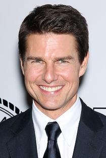 Tom Cruise - Poster / Capa / Cartaz - Oficial 10