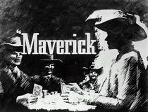 Maverick - Poster / Capa / Cartaz - Oficial 2