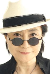 Yoko Ono (I) - Poster / Capa / Cartaz - Oficial 3
