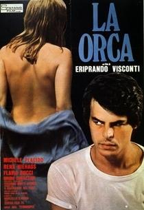 La Orca - Poster / Capa / Cartaz - Oficial 1