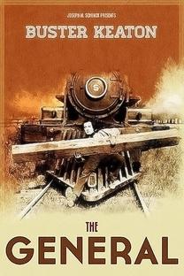 A General - Poster / Capa / Cartaz - Oficial 15