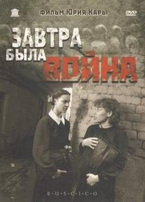 Amanhã Era Guerra - Poster / Capa / Cartaz - Oficial 1