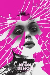Demônio de Neon - Poster / Capa / Cartaz - Oficial 13