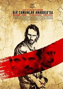 Era Uma Vez na Anatólia - Poster / Capa / Cartaz - Oficial 10