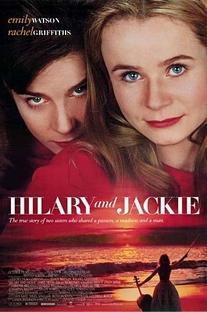 Hilary e Jackie - Poster / Capa / Cartaz - Oficial 1