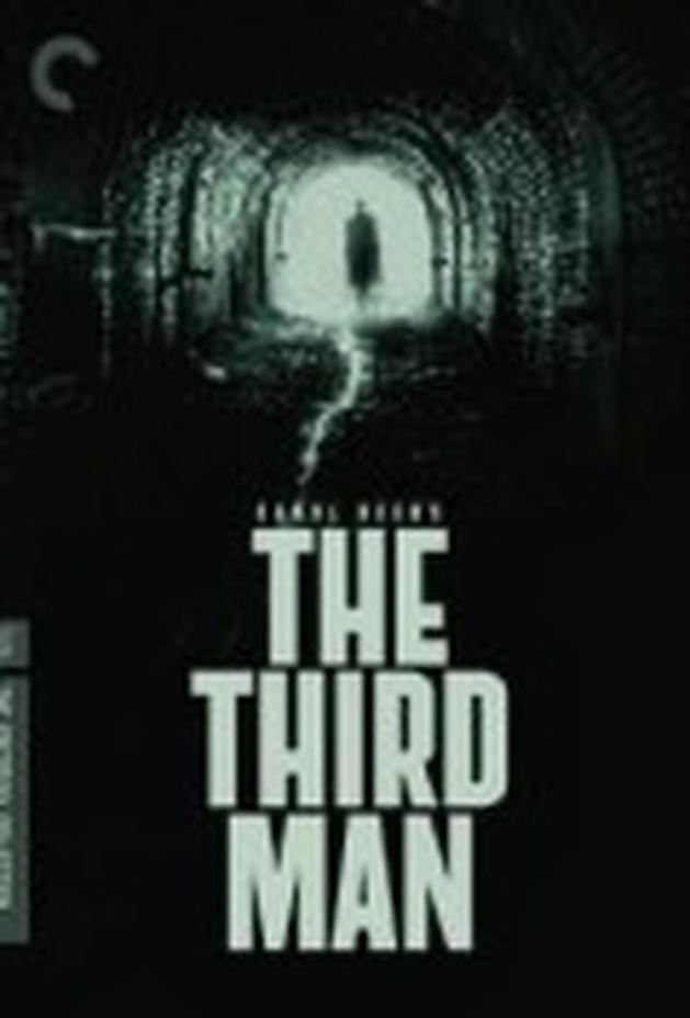 Review | The Third Man (1949) O Terceiro Homem