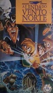 A Lenda Do Vento Norte  - Poster / Capa / Cartaz - Oficial 1