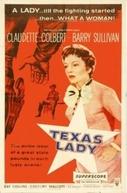 O Drama de uma Consciência (Texas Lady)