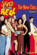 Saved By The Bell - The New Class (2ª Temporada) (Saved By The Bell - The New Class (Season 2))