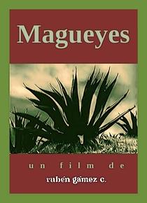 Magueyes - Poster / Capa / Cartaz - Oficial 1