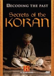 Decifrando o passado: Os segredos do Alcorão - Poster / Capa / Cartaz - Oficial 1