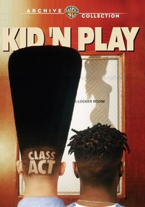 Class Act - Alunos Muito Loucos  - Poster / Capa / Cartaz - Oficial 2