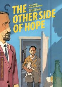 O Outro Lado da Esperança - Poster / Capa / Cartaz - Oficial 2