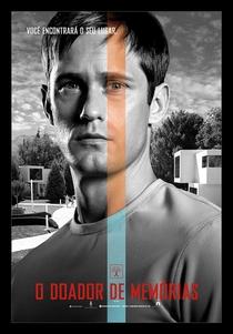 O Doador de Memórias - Poster / Capa / Cartaz - Oficial 13