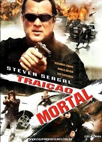 Traição Mortal - Poster / Capa / Cartaz - Oficial 1