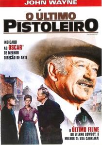 O Último Pistoleiro - Poster / Capa / Cartaz - Oficial 5
