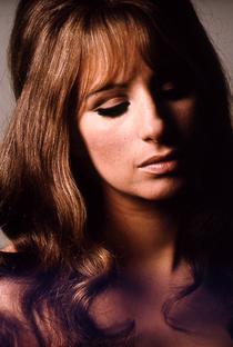 Barbra Streisand - Poster / Capa / Cartaz - Oficial 2