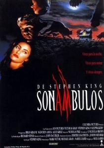 Sonâmbulos - Poster / Capa / Cartaz - Oficial 2