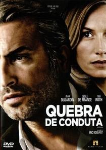 Quebra de Conduta - Poster / Capa / Cartaz - Oficial 1