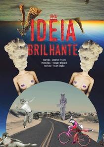 Uma Ideia Brilhante - Poster / Capa / Cartaz - Oficial 1