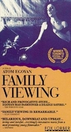 Family Viewing (Family Viewing)