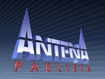 Antena Paulista - Poster / Capa / Cartaz - Oficial 1