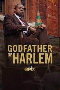 Série Godfather of Harlem - 2ª Temporada Legendada