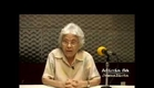 Perfil - Jornalista Adísia Sá (TV Assembléia Ceará)