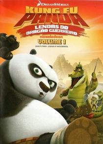 Kung Fu Panda: Lendas do Dragão Guerreiro (1ª Temporada) - Poster / Capa / Cartaz - Oficial 3