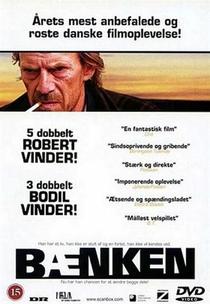 Baenken - Poster / Capa / Cartaz - Oficial 1