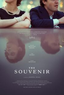 The Souvenir - Poster / Capa / Cartaz - Oficial 1