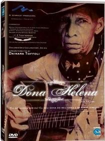 Dona Helena - Poster / Capa / Cartaz - Oficial 1