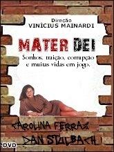 Mater Dei - Poster / Capa / Cartaz - Oficial 1
