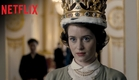 The Crown - Promo legendado - Netflix [HD]