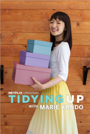 Ordem na Casa com Marie Kondo (1ª Temporada) (Tidying Up with Marie Kondo (Season 1))