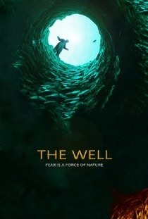 The Well - Poster / Capa / Cartaz - Oficial 1