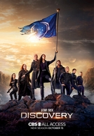 Star Trek: Discovery (3ª Temporada) (Star Trek: Discovery (Season 3))