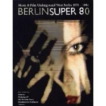 Berlin Super 80 - Poster / Capa / Cartaz - Oficial 1