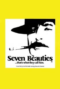 Pasqualino Sete Belezas - Poster / Capa / Cartaz - Oficial 7