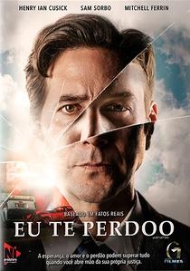 Eu Te Perdoo - Poster / Capa / Cartaz - Oficial 2