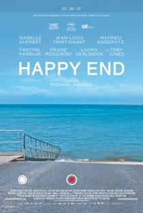 Happy End - Poster / Capa / Cartaz - Oficial 4