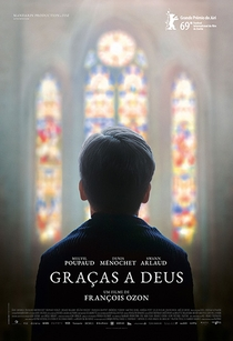 Graças a Deus - Poster / Capa / Cartaz - Oficial 2